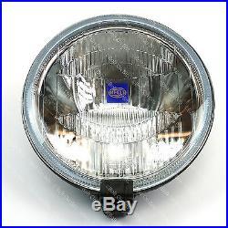 1 Pair HELLA Rallye 1000 Spot light/lamps Defender Range Rover Classic CSK