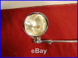 31 32 33 34 35 36 37 Chevrolet Sportlite Spot Light Lamp Spotlight
