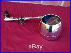 55-59 CHEVROLET GMC TRUCK NOS SAFETY SPOT LIGHT LAMP GM pt# 987243 CAMEO