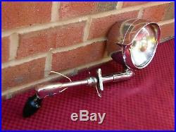 55-59 CHEVROLET GMC TRUCK SAFETY SPOT LIGHT LAMP GM pt# 987243 CAMEO