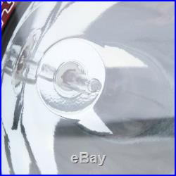 9'' 100W Trucks HID Driving Lights Xenon Spotlight Work Lamp 4WD 12V Red