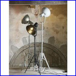BePure Stehleuchte Spotlight Stehlampe im Retro Vintage Industrial Stil
