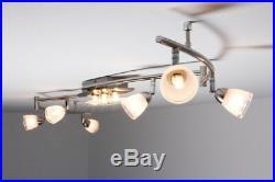 Deckenlampe Spot Deckenspot Deckenleuchte Deckenstrahler Lampe Leuchte Spots