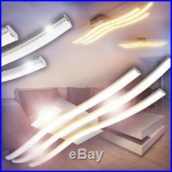 Design LED ceiling spot light white dining living room lamp kitchen light 147575