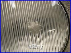 Ford Escort mk2.1600 sport. NEW. Front spot light lamps (carello)