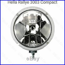 HELLA Rallye 3003 COMPACT Spot light/lamps Defender/4x4/A bar/Discovery/Transit