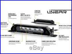 LAZER LAMPS LINEAR 18 LED Light Bar Driving Spot Lights 4x4 Reduced from £514.00