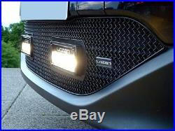 LAZER Lamps ST-4 EVOLUTION HYBRID BEAM LED SPOT LIGHT 4136 Lm 47 Watts 9-32V