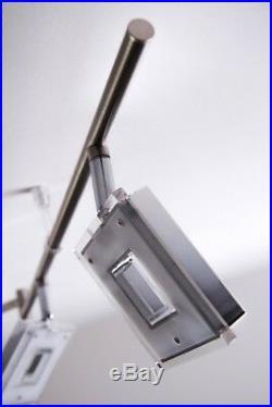 LED Deckenleuchte Design Deckenlampe Leuchte Deckenstrahler Lampe Deckenspot NEU