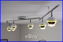 LED Design Deckenspot Deckenstrahler Deckenlampe Leuchte Deckenleuchte Lampe NEU