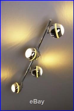 LED Design Deckenspot Leuchten Deckenstrahler Lampen Deckenleuchte Deckenlampe