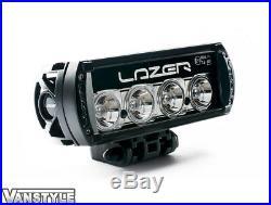 Lazer Lamps St Range Evolution St4 Bright Led Spot Light Single Unit Replacement