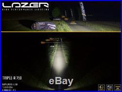 Lazer Lamps Triple-r 750 Ultra Long Range Led Spot Light For Vw T6 Transporter