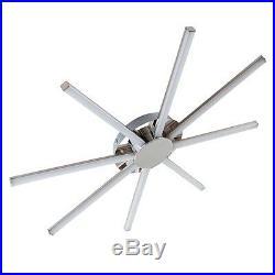 Led ceiling spot light 8 x 3 Watt dining living room lamp design lighting 143460