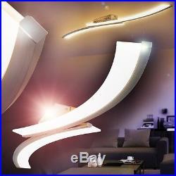 Led ceiling spot light design flush lamp modern style lighting metal New 142032