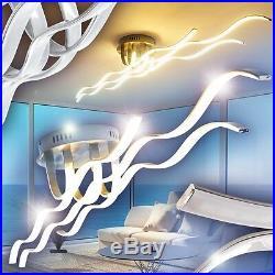 Led ceiling spot lighting 1 x 35 Watt design living dining room lamp new 148314