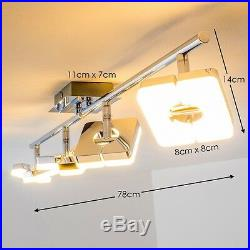 Led ceiling spot lighting modern flush lamp design floor light pivotable 115027
