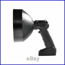 Lightforce Enforcer Variable Handheld Spotlight Lamp Bulb With Led Ef170vp New