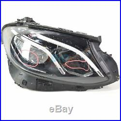 Mercedes Benz E Class W213 2016+ Right Full LED Headlight Headlamp A2139064204