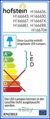 Moderne LED Deckenleuchte Prag Wohn Schlaf Kinder Zimmer Lampe Spots Flur Büro
