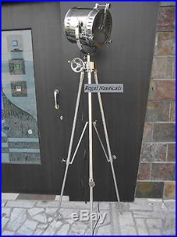 New Focus Spot Searchlight Floor Lamp Studio Lamp Revolving Lamp