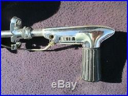 Nice Original 1940s-50s GM S-18 Guide Spot Light W Mirror