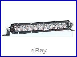 Rigid Industries Sr-10 910212 12v/24v Led Spot Light Lamp Lightbar E-marked