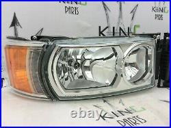 Scania P R 6 Series 2011-2016 Genuine Headlight Light Lamp Right Side 2241847