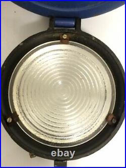 Vintage WJ Furse JFR Fresnel Studio Theatre Spot Light Original Condition